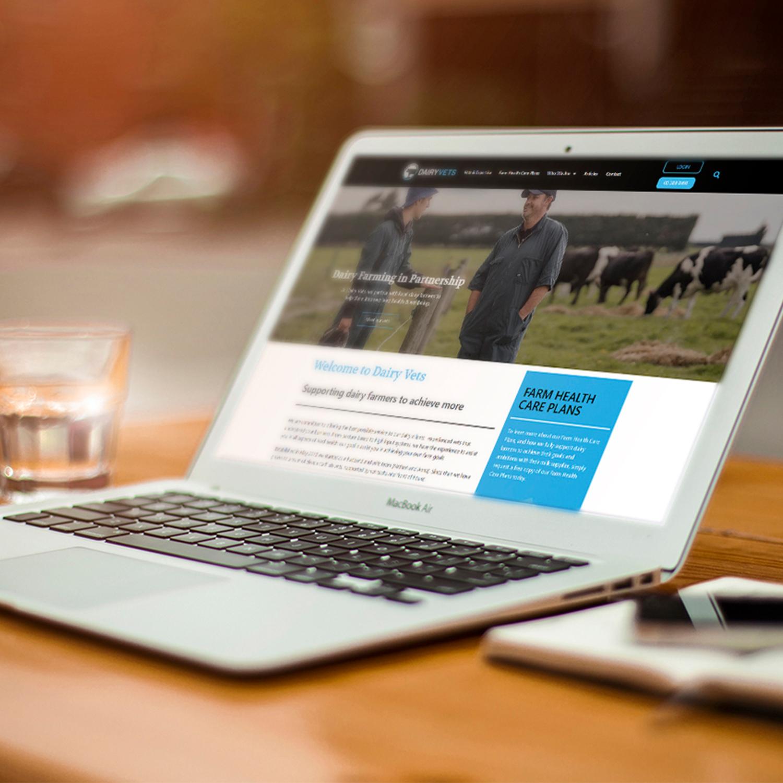 DairyVets_website